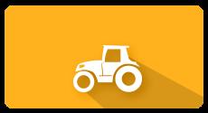 Mezőgazdasági gép bowden